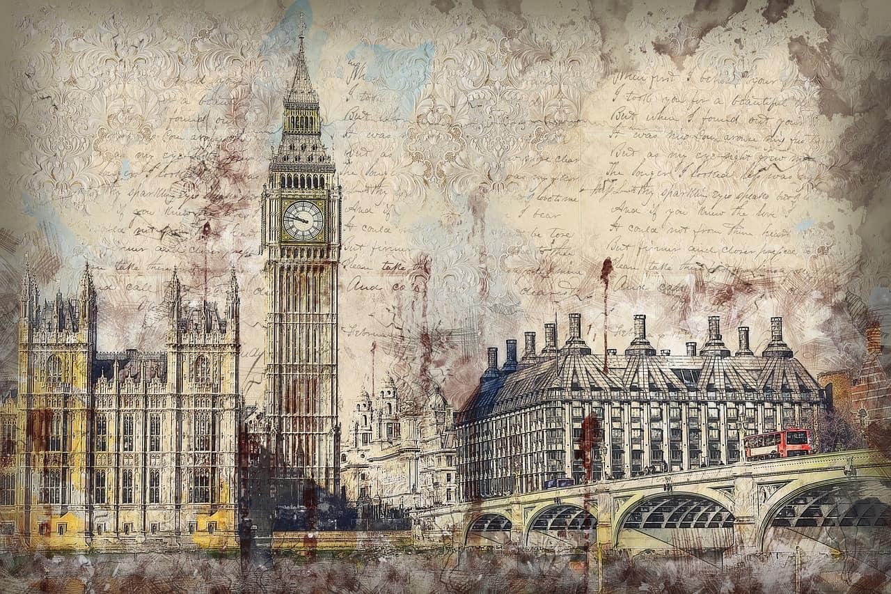 london, westminster, bridge